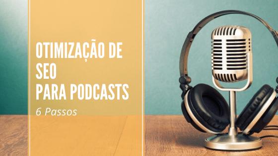 SEO para Podcast