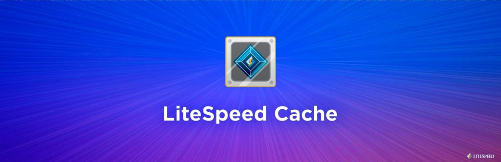 Plugin LiteSpeed Cache