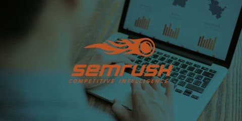 SEMrush - Ferramente de SEO