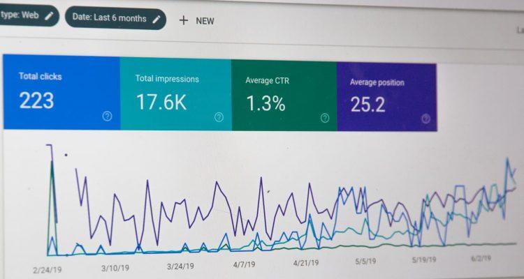 Como Monitorizar e Otimizar Resultados de SEO