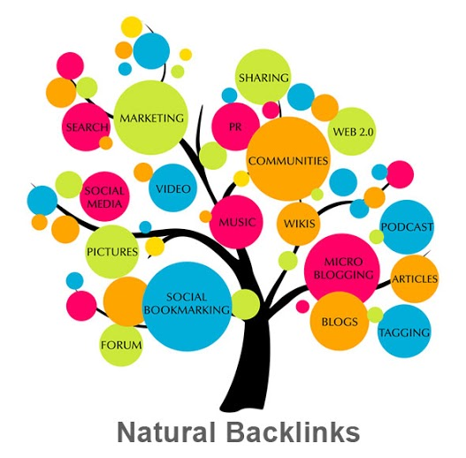 5 Truques para Maximizar Backlinks