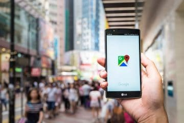 Destacar restaurante no Google